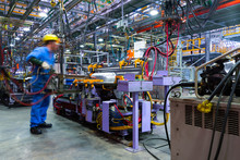 Manufacturing photo