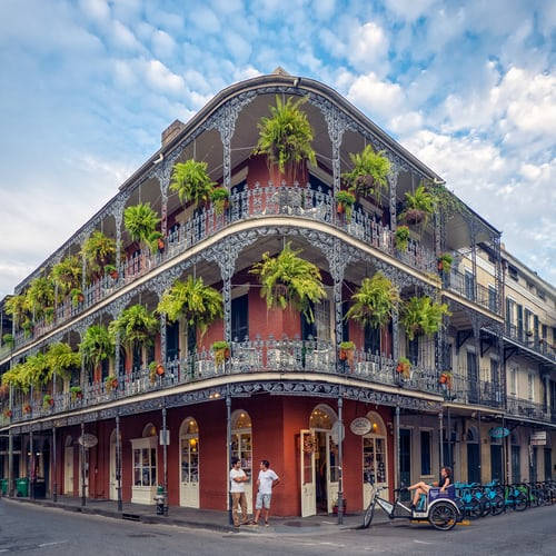 New Orleans main photo